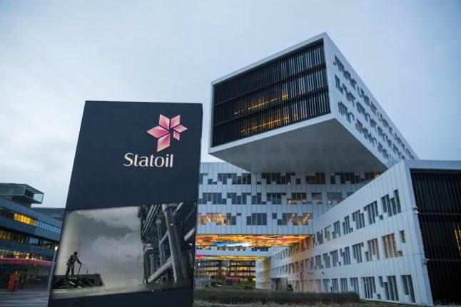 Statoil, partners to spend 49 billion kroner on new Arctic oil field