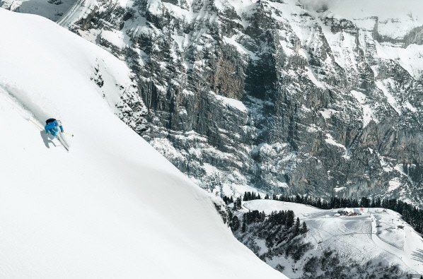 Three skiers convicted after causing avalanche that injured two others