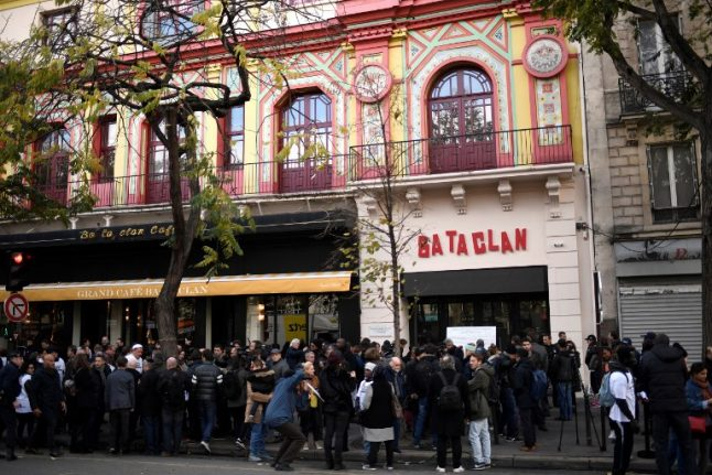 Controversial French film on Bataclan massacre ditched after survivors complain