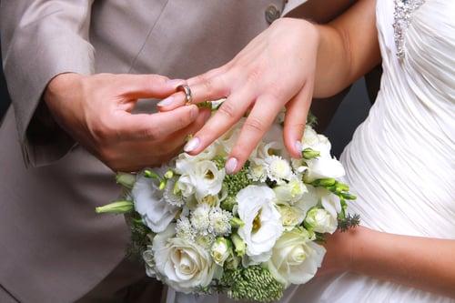 Few men take their wife's name upon marriage