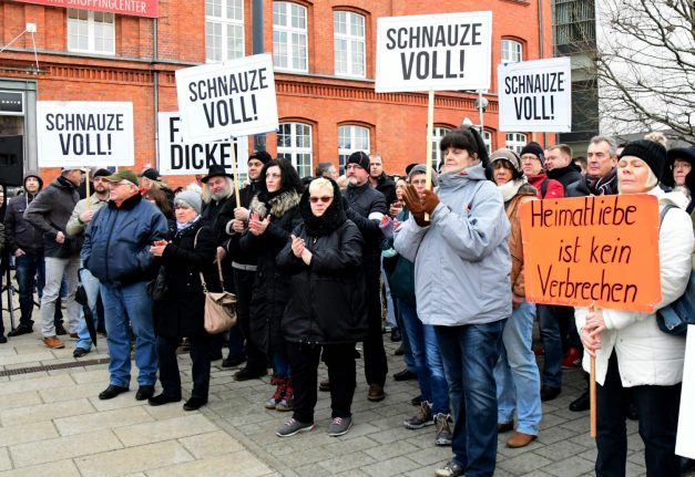 Tensions still high: renewed conflicts in Cottbus between locals and foreigners