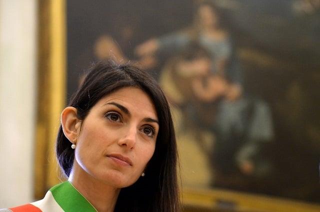 Rome mayor challenges compulsory vaccine law