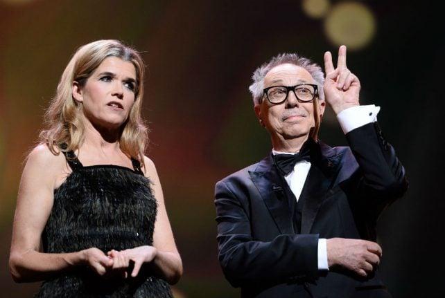 Berlinale film festival to spotlight #MeToo moment