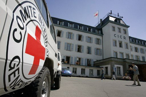 Swiss arrest suspected charity thief