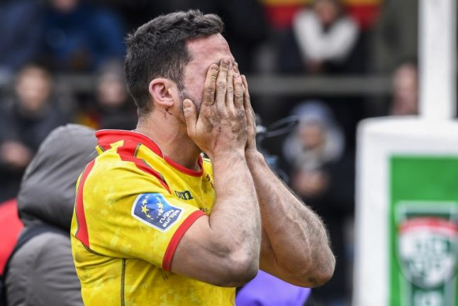 Spain demand rematch in rugby World Cup qualifying controversy
