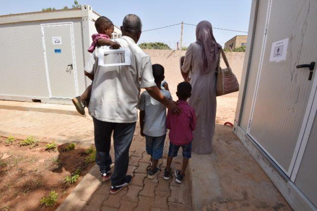 African, EU states focus anti-trafficking efforts at source