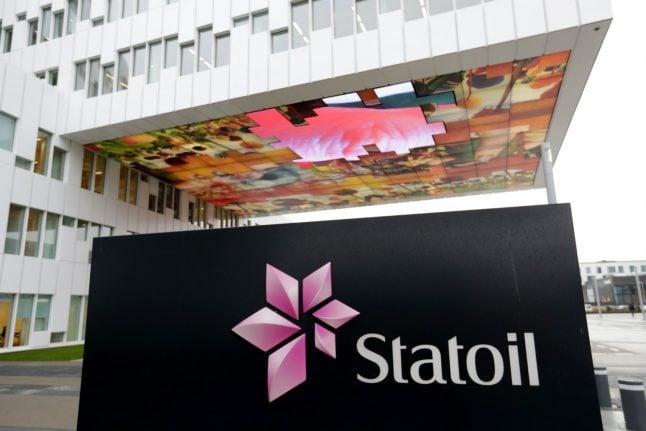 Norway's Statoil to rename itself Equinor