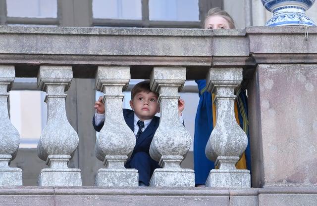 Royal cheat sheet: Who are the Swedish princes and princesses?