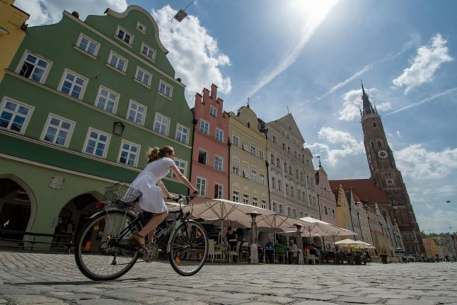 8 fantastic ways to get away from Munich for the day