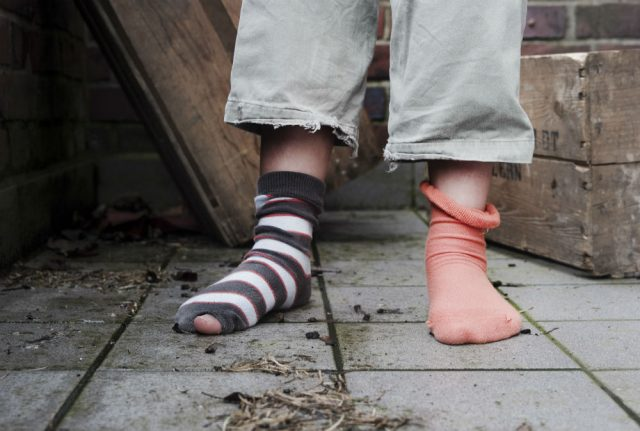 'I haven't eaten all day': Growing up poor is a dead-end street in wealthy Germany