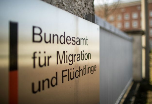 4,500 asylum cases to be re-examined after Bremen migration office scandal