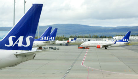 SAS orders fifty A320 planes as fortunes improve