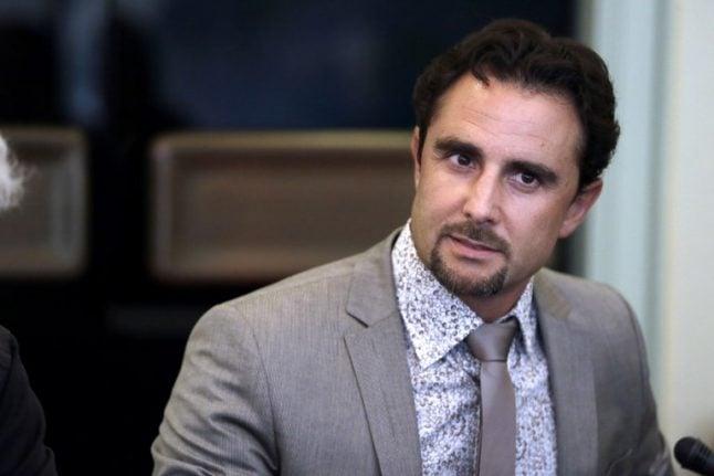 Spanish judge releases Swiss bank whistleblower on bail