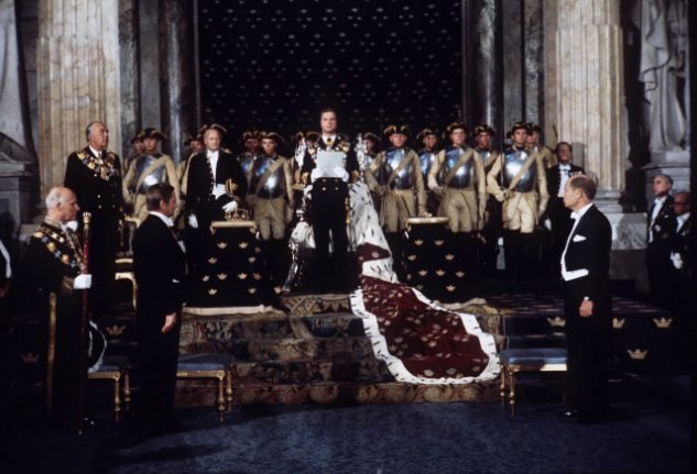 King Carl XVI Gustaf now Sweden's longest-reigning monarch