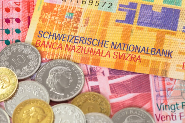 Here's what you need to know about Switzerland's radical 'sovereign money' initiative