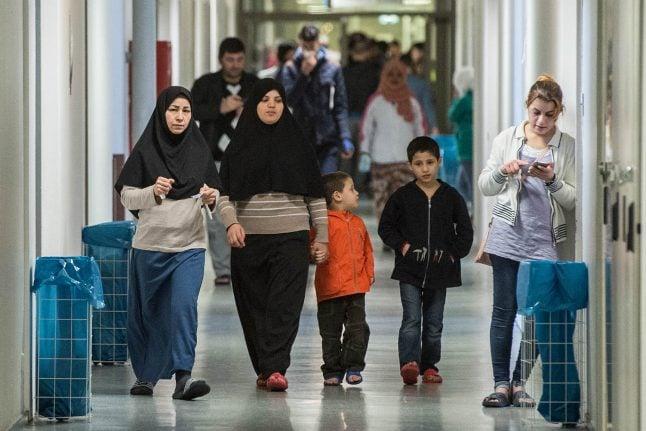 Refugees left anxious over future after Bremen asylum scandal