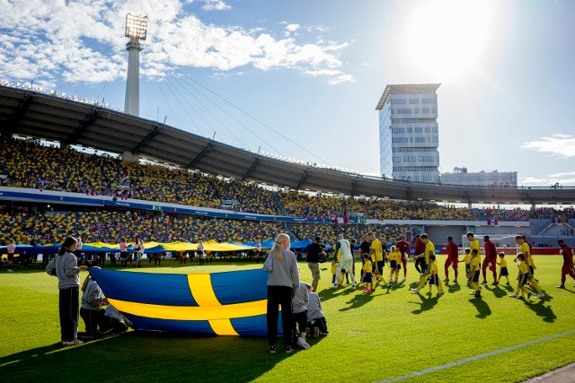 Five of the best places to watch the 2018 World Cup in Sweden