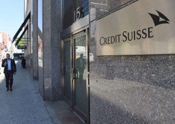 Credit Suisse to pay US $77 million to settle Chinese princelings probe
