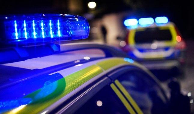 Teen dies after being stabbed at Uppsala school