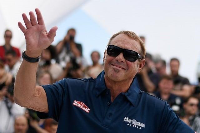 Steve McQueen's family sues Ferrari over use of actor's image