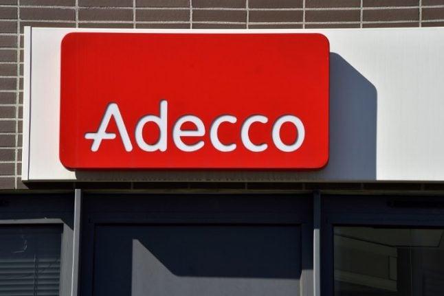 European uncertainty helps Swiss temp agency Adecco