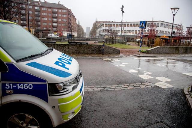 Gothenburg man jailed over Australian's murder
