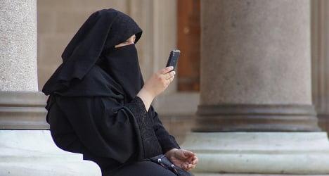 Direct democracy: Regional 'burqa ban' up for vote in Switzerland