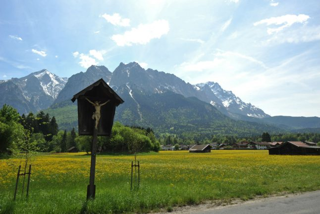Bavaria – the reality behind a state defined by kitschy cliches