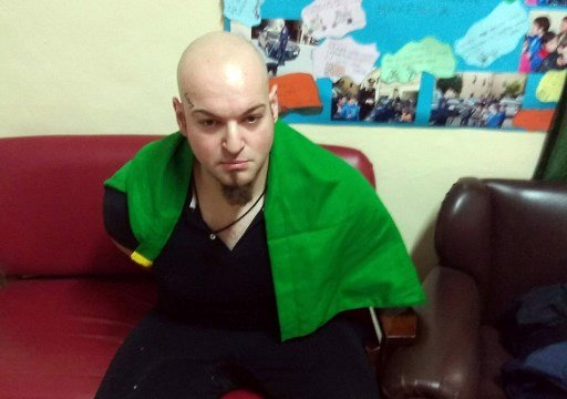 Italian who shot at Africans jailed for 12 years
