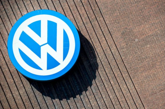 Biggest VW shareholder must pay damages over dieselgate: German court