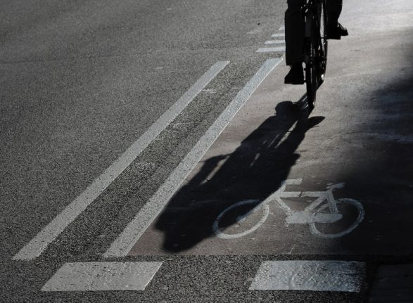 Calls for legislation to protect cyclists on Swiss roads
