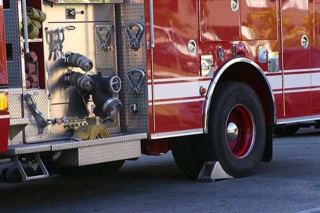 Two dead in fire at St Gallen restaurant in Switzerland