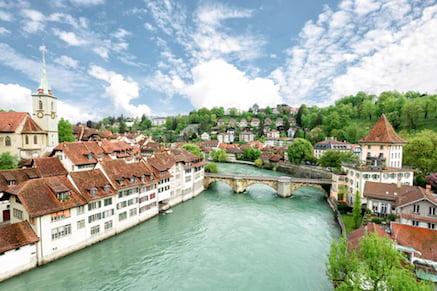 Six super reasons to visit Bern this weekend