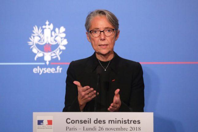 France issues ultimatum on Turin-Lyon train line