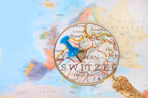 Glance around Switzerland: Fake marriages, E-bike dangers, rabbit killers and Suter censored