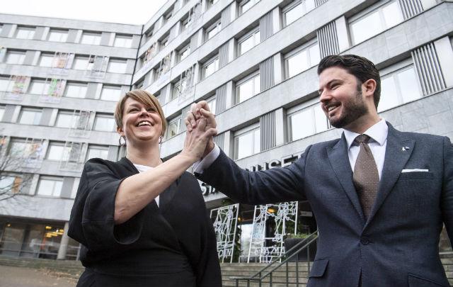 Malmö Liberals join Social Democrats in city coalition