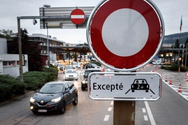 Surprise as Swiss economy stumbles in third quarter