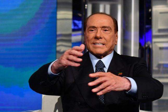 Bunga-bunga's back: new trial looms for Berlusconi