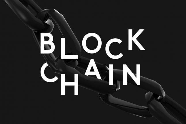 World's first blockchain science slam held in Berlin