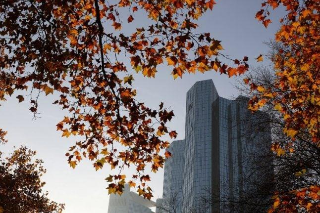 Frankfurt confident it is the big Brexit-relocation winner: Special report