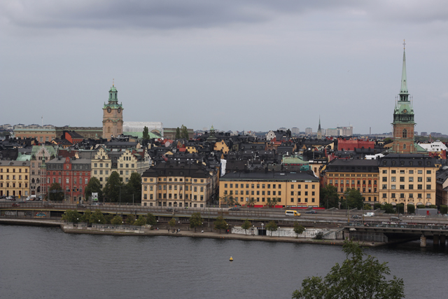 Opinion: How my perfect picture of Sweden needed adjustment
