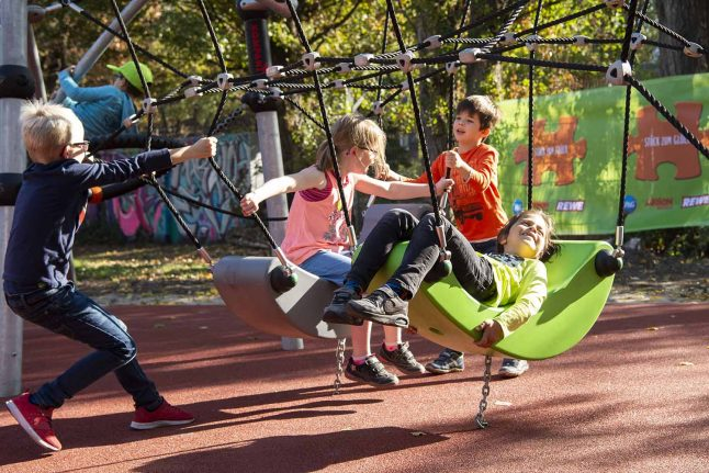 Task force established to tackle child benefit fraud in Germany