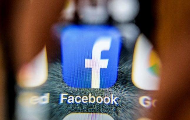 Italy fines Facebook 10 million euros over data misuse
