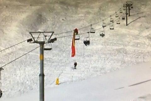 Thrill seekers' Christmas adventure ends in nightmare