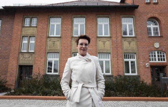 Torn over coal, German village struggles to heal