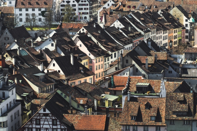 Man fined 210 Swiss francs for saying 'Allahu akbar'