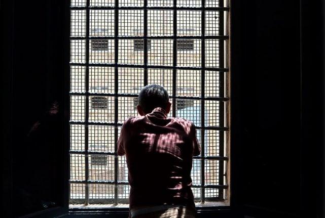 Italian prisoners to get Skype privileges
