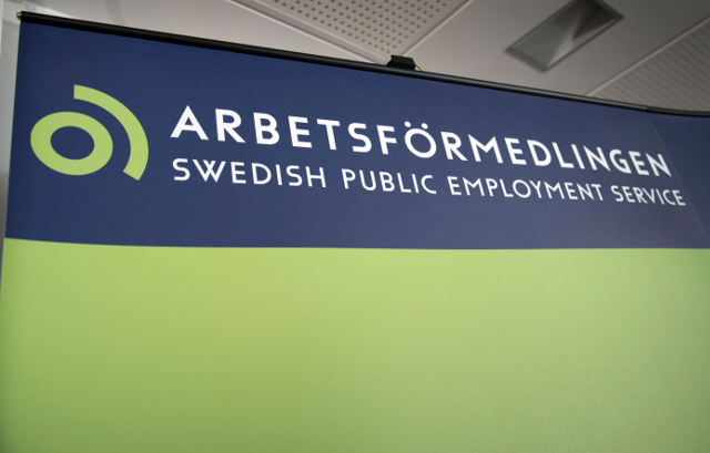 Sweden's jobs agency to lay off 4,500 staff