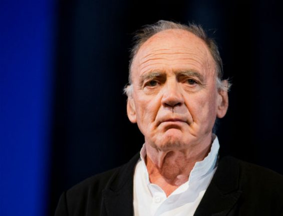 Actor who played Adolf Hitler in 'Downfall' dies aged 77
