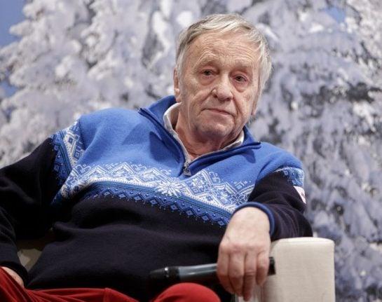 Swiss ski chief Kasper: Olympics are 'easier in dictatorships'